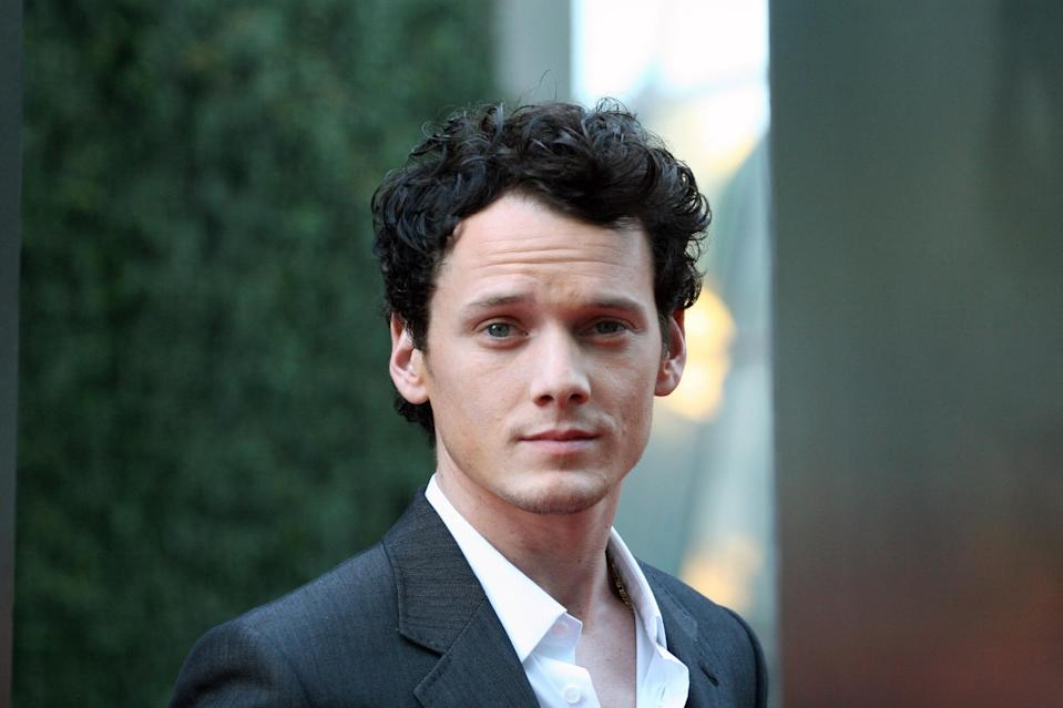 "<p>""Star Trek"" actor Anton Yelchin died on June 19, 2016 at 27 from a freak accident involving his Jeep and his home security gate. Photo from Getty Images </p>"
