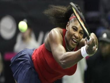 WTA Top Seed Open: Serena Williams fit and ready to play after 6-month coronavirus pandemic enforced break