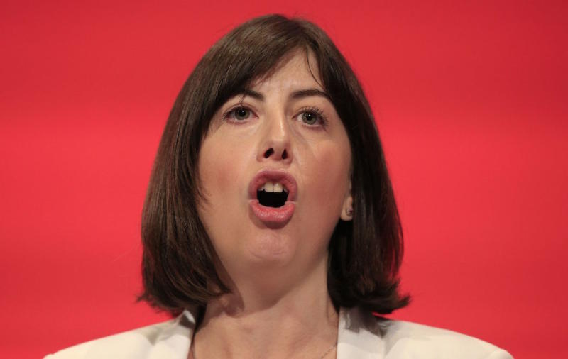 Labour MP Lucy Powell questioned the verdict (Picture: PA)