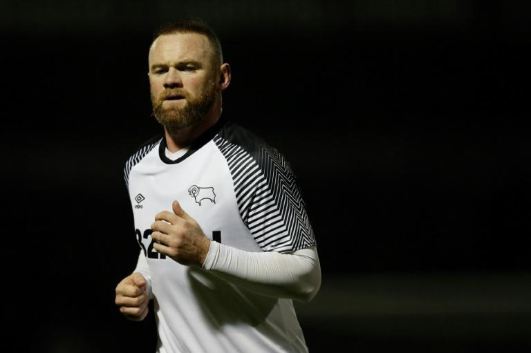 A deal has been agreed for a takeover of Wayne Rooney's Derby by an Abu Dhabi sheikh