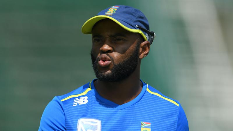 Bavuma to replace Hamza for South Africa in Wanderers Test