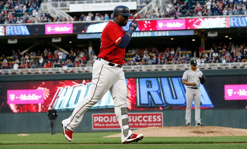 Twins Take Game One Against White Sox