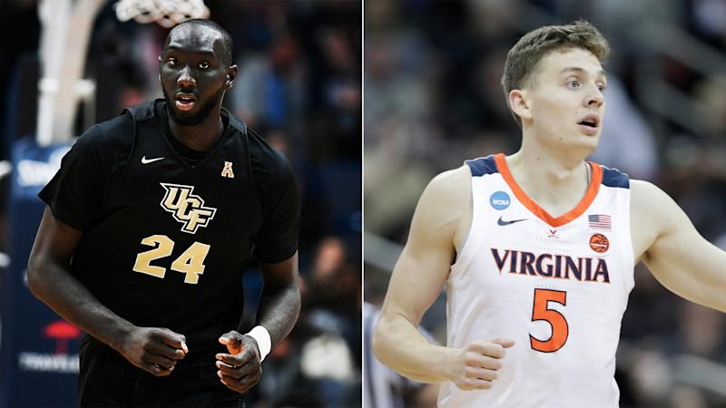2019 NBA Draft: Who Kings could target with three second