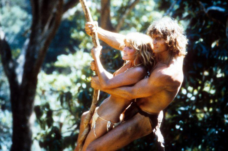 Photo credit: Tarzan, the Ape Man