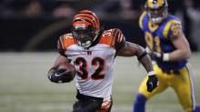 Report: Former No. 4 overall pick RB Cedric Benson dies in motorcycle crash