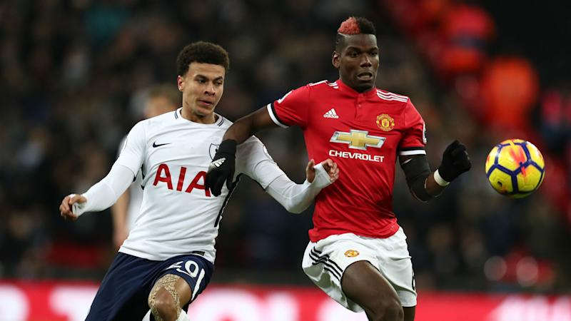 Friday pressure briefing: Can Spurs end semi-final woes against Man Utd?