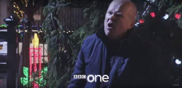 'EastEnders' has unveiled a brand new trailer revealing the explosive drama ahead in their Christmas episodes.