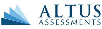 Altus Assessments, a leading provider of online situational judgement tests for professional university programs has made The Globe and Mail's second-annual ranking of Canada's Top Growing Companies (CNW Group/Altus Assessments)