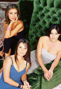 Alyssa Milano, Holly Marie Combs, Shannen Doherty | Photo Credits: The WB
