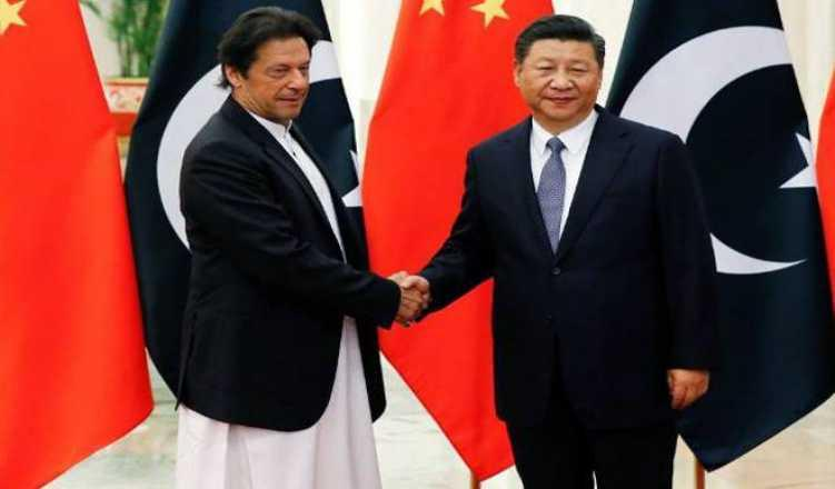 Pakistan receives USD 2.1 billion from China