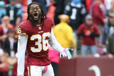 D.J. Swearinger claimed by Arizona Cardinals off waivers from Washington Redskins