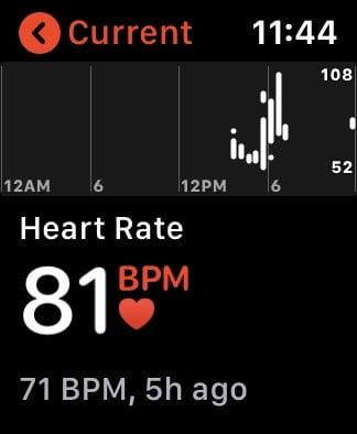 how to use apple watchs fitness features heart1