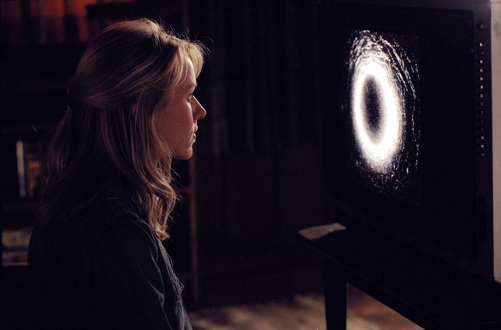 """Leah's Pick: <a href=""""http://movies.yahoo.com/movie/contributor/1800180388"""">NAOMI WATTS</a> - <a href=""""http://movies.yahoo.com/movie/1808405650/info"""">The Ring</a>   """"I loved Naomi Watts in this movie. Her character was so persistent in diving deeper into the mystery of the video tape and you're right there with her experiencing all of the strange phenomena -- she makes it very relatable and ultimately scarier for the audience. I'd like to think that I'd be as brave and resourceful as her if faced with a seven day death countdown, but on the other hand I might just party like it's my last week -- or crawl into a hole and avoid looking at any distorted photos of myself."""""""