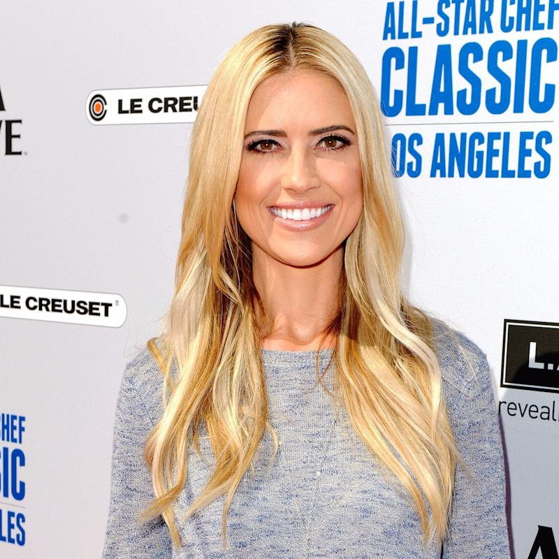 Yowza! We Did NOT Recognize Christina El Moussa in Her Latest Instagram Post