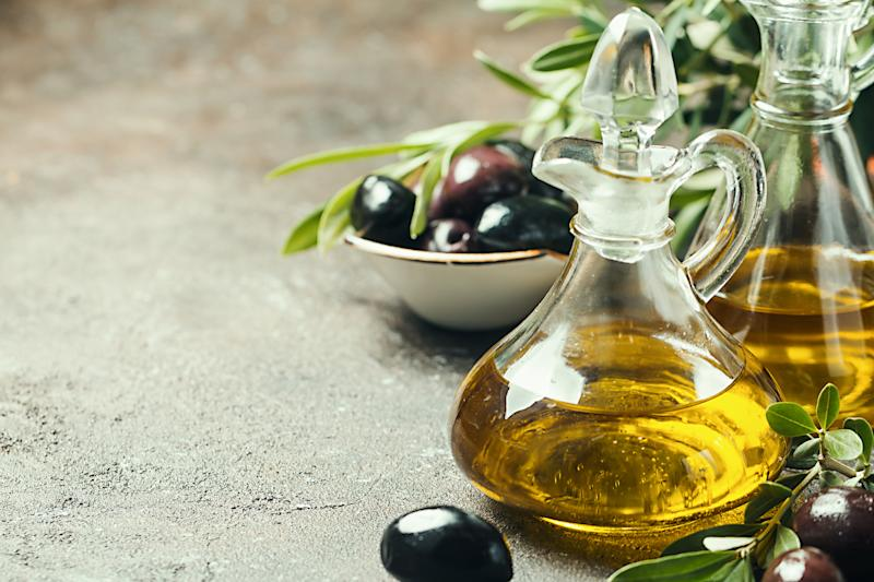 Does cooking with olive oil impact its health benefits?(Getty)