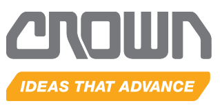 CROWN EQUIPMENT (SINGAPORE) Logo