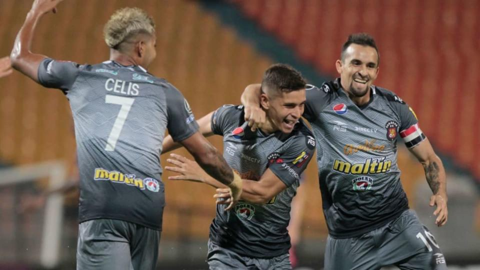 Caracas FC | Getty Images/Getty Images