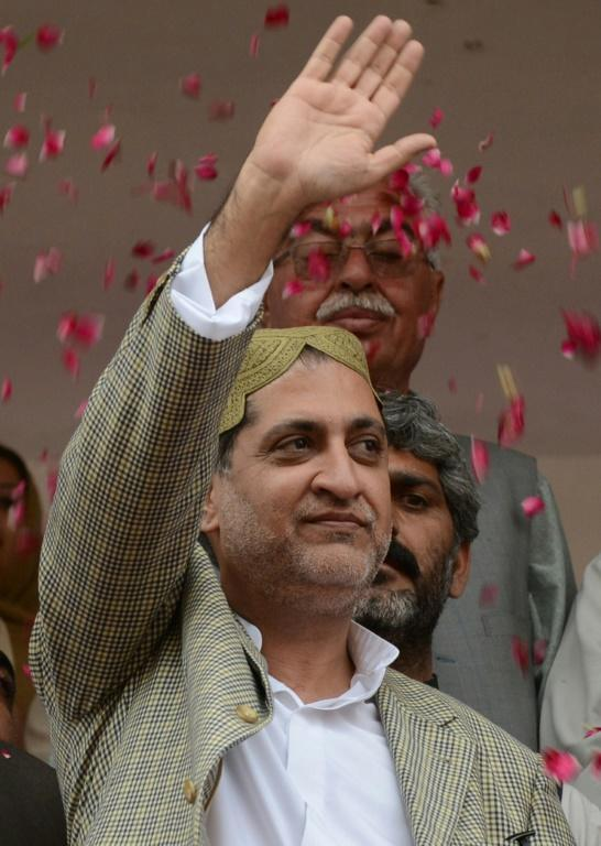 Balochistan National Party chief Akhtar Mengal says the findings of a recent government inquiry into the disappearances were 'insulting'