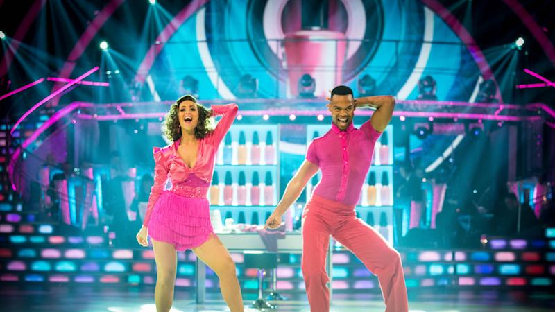 Strictly viewers fuming over 'ridiculous' decision