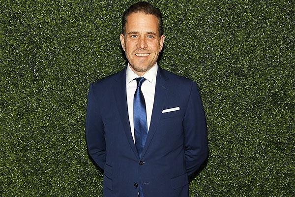 Hunter Biden Served His Country—Unlike Trump And His Kids
