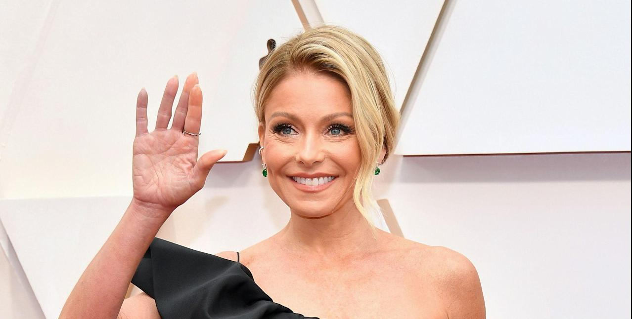 Kelly Ripa Is All About the Alkaline Diet—but Should You