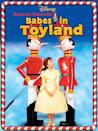"""<p>Disney reinterpreted a classic Christmas tale in Technicolor with this 1961 musical starring Annette Funicello.</p><p><a class=""""link rapid-noclick-resp"""" href=""""https://www.amazon.com/Babes-Toyland-Ray-Bolger/dp/B003Y2TIKE/?tag=syn-yahoo-20&ascsubtag=%5Bartid%7C10055.g.1315%5Bsrc%7Cyahoo-us"""" rel=""""nofollow noopener"""" target=""""_blank"""" data-ylk=""""slk:WATCH NOW"""">WATCH NOW</a> </p>"""