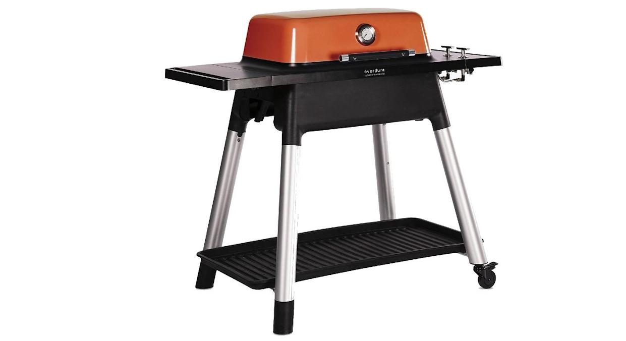 Tower T978512 Portable Kettle Charcoal BBQ