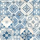 <p>This <span>RoomMates Mediterranian Tile Peel and Stick Wallpaper</span> ($25, originally $35) really looks like authentic tile.</p>
