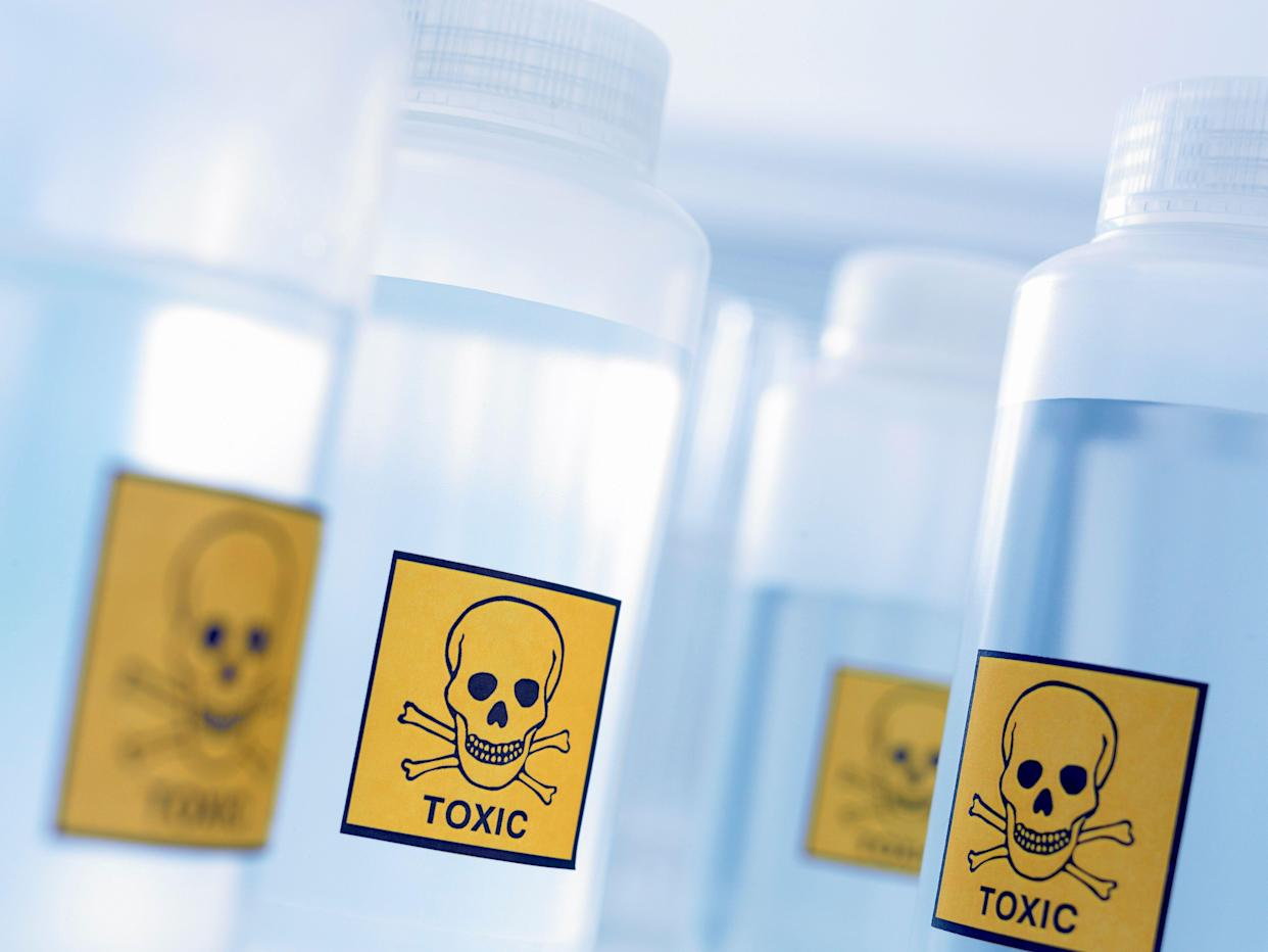 Parents using bleach to cure autism: Report