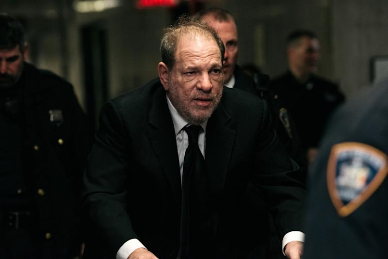 Seth Freedman claims to have worked for Black Cube, a private intelligence firm hired by Harvey Weinstein, where he spied on the producer's accusers.