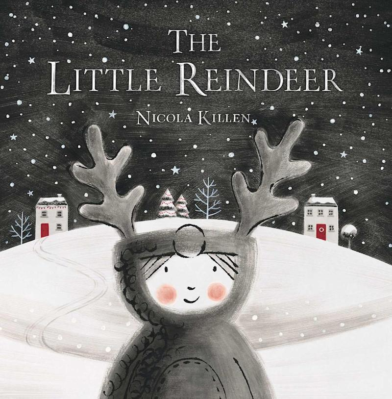 12 Books That Will Get Your Kids (Even More) Excited for the Holidays