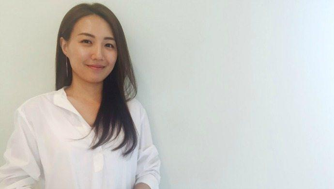 Joy Kang, Co-founder and CEO of Eunogo