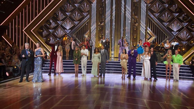'Dancing With the Stars': ET Is Live Blogging Week 2!
