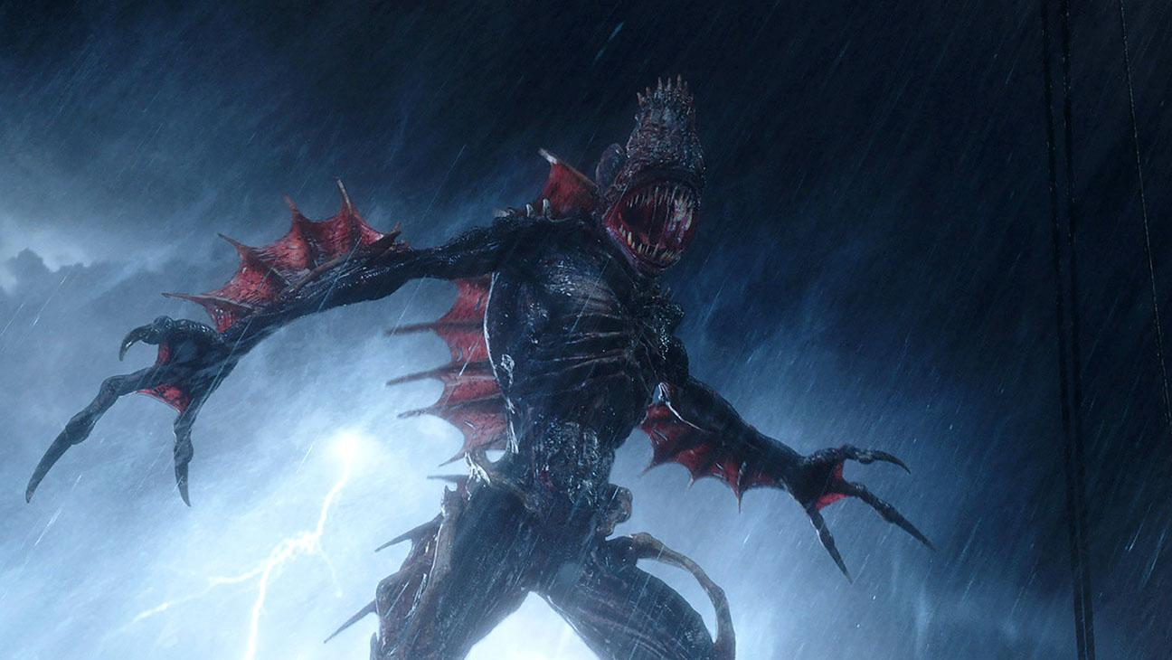 Aquaman' producer gives update on sequel, 'The Trench' and