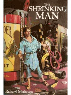 MGM Rebooting 'Shrinking Man' With Author Richard Matheson and Son Writing (Exclusive)