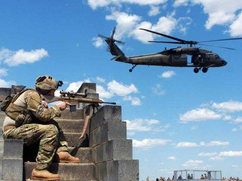 Green Beret Explains Why Special Forces Training Is Better