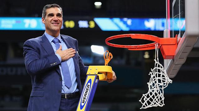 Villanova Men's Basketball Team Hasn't Been Invited to White House, Not Planning Visit