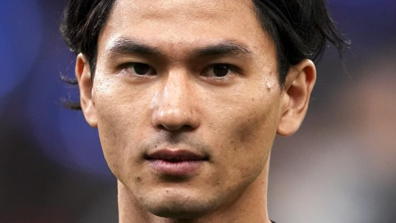 Minamino could make Liverpool debut against Everton