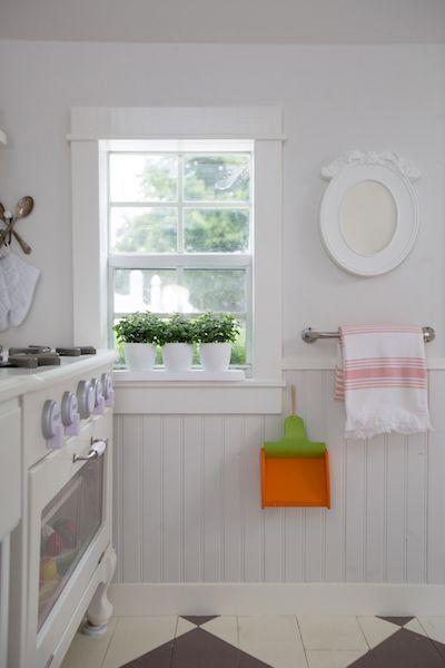 """<p>Tuck a whisk broom and dustpan under the sink in <a href=""""https://www.womansday.com/home/organizing-cleaning/tips/g2924/bathroom-organization-ideas/"""" rel=""""nofollow noopener"""" target=""""_blank"""" data-ylk=""""slk:each bathroom"""" class=""""link rapid-noclick-resp"""">each bathroom</a> for an easy <a href=""""https://www.womansday.com/home/organizing-cleaning/tips/a3524/8-ways-to-prevent-dust-65222/"""" rel=""""nofollow noopener"""" target=""""_blank"""" data-ylk=""""slk:daily dust-up"""" class=""""link rapid-noclick-resp"""">daily dust-up</a>. </p><p><strong><a class=""""link rapid-noclick-resp"""" href=""""https://www.amazon.com/SIGA-Dustpan-brush-pack-Blue/dp/B01E189P1Q/?tag=syn-yahoo-20&ascsubtag=%5Bartid%7C10070.g.3310%5Bsrc%7Cyahoo-us"""" rel=""""nofollow noopener"""" target=""""_blank"""" data-ylk=""""slk:SHOP BROOM AND DUST BIN"""">SHOP BROOM AND DUST BIN</a></strong></p>"""