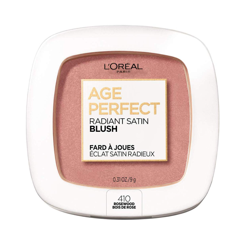 L'Oréal Age Perfect Radiant Satin Blush