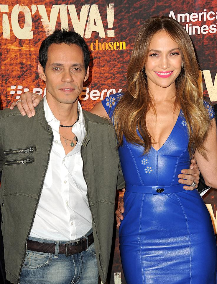 """<p class=""""MsoPlainText"""">Jennifer Lopez and Marc Anthony have decided to put their divorce """"on hold,"""" reveals Life & Style. For the surprising reason they're """"dragging their feet"""" on making their divorce final, and how they plan to give their marriage a second try, click over to <a target=""""_blank"""" href=""""http://www.gossipcop.com/jennifer-lopez-marc-anthony-divorce-on-hold-religious-fans-catholic-qviva-the-chosen/"""">Gossip Cop.</a></p>"""