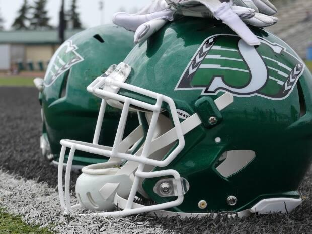 The Saskatchewan Roughriders will not require fans at games to be vaccinated against COVID-19 despite a growing number of CFL teams doing just that. (Glenn Reid/CBC News - image credit)