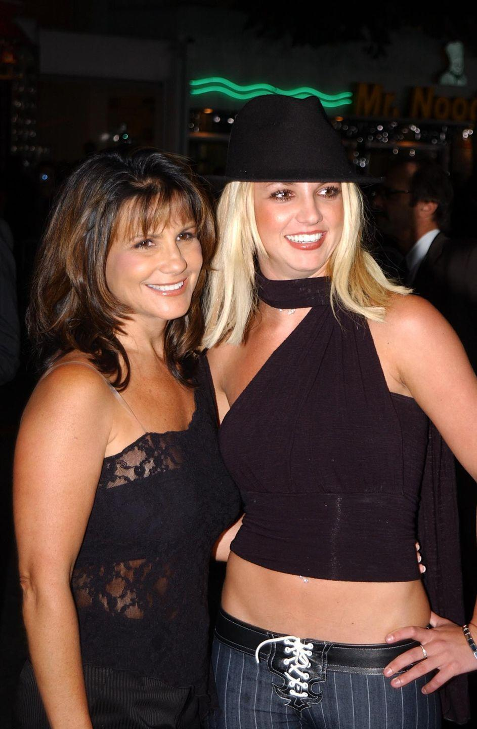 """<p>By February 2001, when she was 19, Britney Spears had already released two platinum albums, headlined international tours and been nominated for a Grammy award. Might as well also add published novelist to the list. </p><p><em>A Mother's Gift</em>, the second book co-written by Britney and her mom, Lynne, tells a slightly familiar story: a girl from small-town Mississippi who dreams of being a superstar singer and relies on the support of her mother when she's accepted to a prestigious school of music, according to <a href=""""https://www.publishersweekly.com/978-0-385-72953-6"""" rel=""""nofollow noopener"""" target=""""_blank"""" data-ylk=""""slk:Publishers Weekly"""" class=""""link rapid-noclick-resp"""">Publishers Weekly</a>. </p><p>However, Britney's writing didn't seem to be as much of a hit (me baby, one more time) with critics. """"A portion of the proceeds from sales will go to the Britney Spears Foundation, which operates a performing arts camp for disadvantaged 11 to 14 year olds, but I suggest a less painful way of supporting the cause would be to send the money direct–I'd pay them to take this book off my desk,"""" wrote a reviewer for <a href=""""https://www.rte.ie/entertainment/book-reviews/2001/0614/445375-mothersgift/"""" rel=""""nofollow noopener"""" target=""""_blank"""" data-ylk=""""slk:RTE"""" class=""""link rapid-noclick-resp"""">RTE</a>. <br><br></p><p><a class=""""link rapid-noclick-resp"""" href=""""https://www.amazon.com/Mothers-Gift-Britney-Spears/dp/0440237998?tag=syn-yahoo-20&ascsubtag=%5Bartid%7C2140.g.33987725%5Bsrc%7Cyahoo-us"""" rel=""""nofollow noopener"""" target=""""_blank"""" data-ylk=""""slk:Buy the Book"""">Buy the Book</a></p>"""