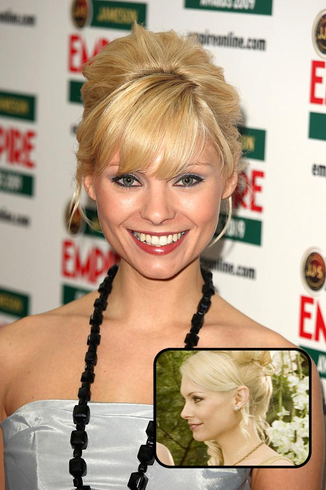 <span>MyAnna Buring plays Tanya of the Denali Coven.<br></span>