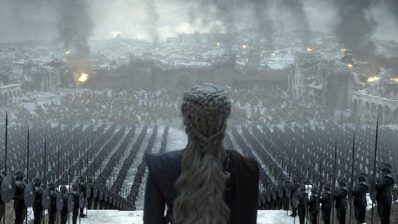 So How Does Game of Thrones End?: All the Series Finale Theories and Predictions