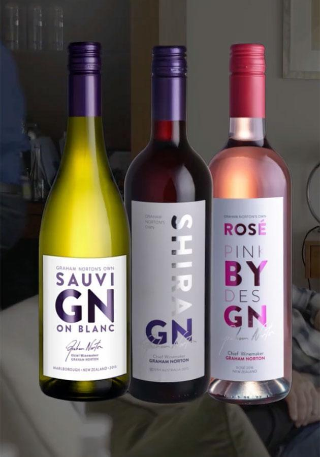 The selection which is available at Cellarmasters. Source: Invivo Wines