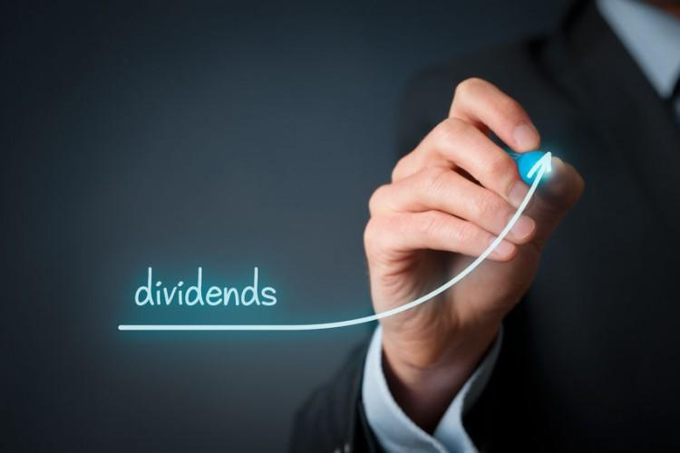 Very High Yield Dividend Stocks, Rising Dividend