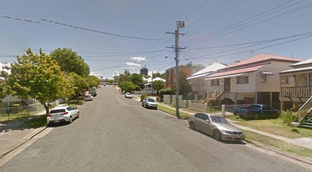 One incident happened on Pearson Street in Kangaroo Point. Source: Google Maps