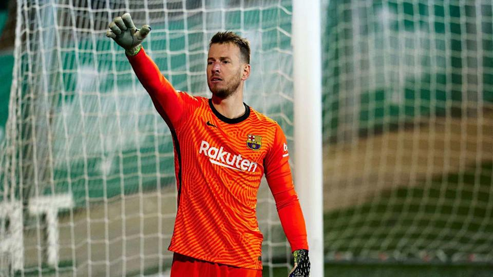 Neto | Quality Sport Images/Getty Images
