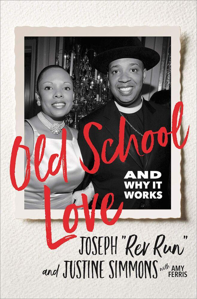Old School Love: And Why It Works book cover | Dey Street Books